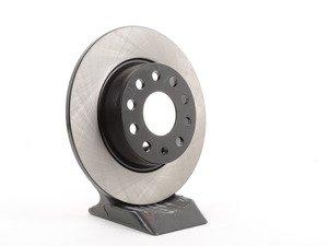 ES#2816871 - 1K0615601AA - Brake Rotor (272x10) - Priced Each - OP Parts -