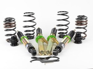 ES#2848050 - HSDVG07MP - Monopro Coilover Kit - adjustable dampening - Set your vehicle low and tight for optimal performance - HSD -