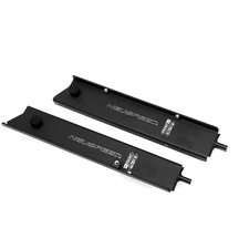 ES#2825909 - 48.10.96 - Factory Intercooler Delete Kit - Improve efficiency by removing unused OE intercooler - Neuspeed - Volkswagen