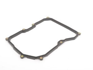 ES#2825685 - 24117566356 - Automatic Transmission Oil Pan Gasket  - Seals the bottom pan to the transmission housing - Vaico - MINI