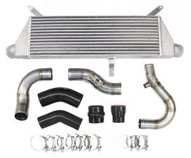 CTS Front Mount Intercooler Kit