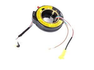 ES#53741 - 32341162111 - Slip Ring - Priced Each - Steering wheel slip ring for air bag system - Genuine BMW - BMW