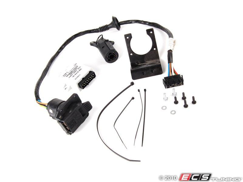 Genuine Bmw - 71600009698 - Wiring Harness