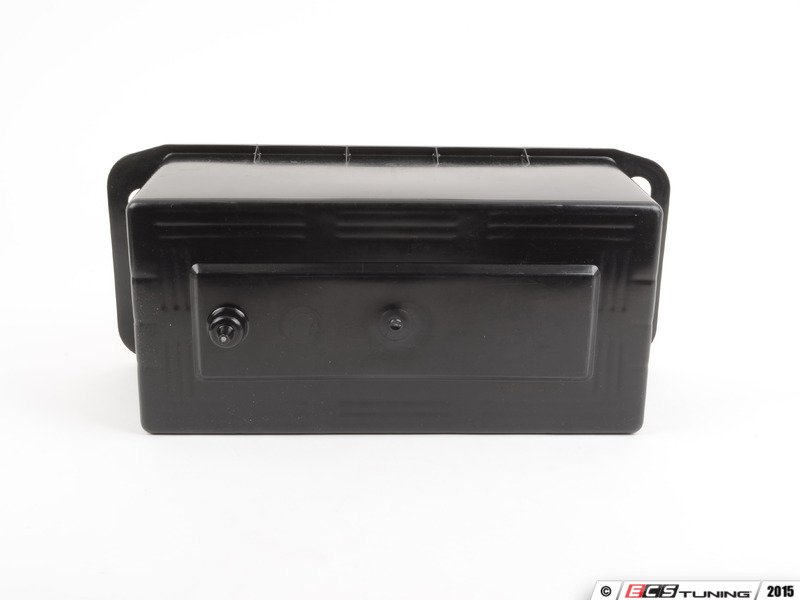 Genuine mercedes benz 1078430005 box battery for Genuine mercedes benz battery