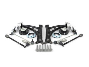 ES#2608222 - 1K01993KT - Front Suspension Refresh Kit - Stage 3 - Get the most complete suspension kit on the market - Genuine Volkswagen Audi - Audi Volkswagen