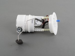 ES#3570766 - 16119810569 - Fuel Pump With Filter - Located in the fuel tank - Pierburg - MINI