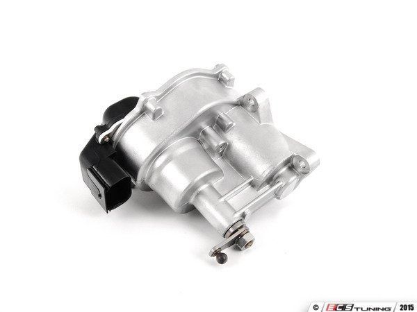 Genuine Bmw 13627838085 Throttle Body Actuator