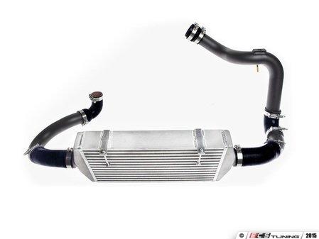 ES#2848074 - CTSB8A5FMICKIT60 - Front Mount Intercooler Kit - Decrease heatsoak with this front mount intercooler - CTS - Audi