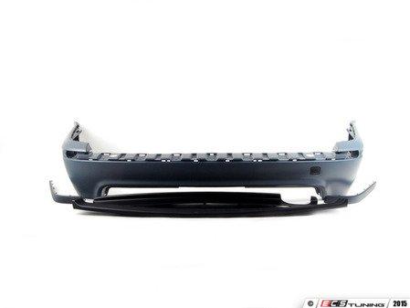 ES#2636228 - E39WGNMTECHRR - Rear M5/M-Tech Bumper Conversion - M-Tech looks without the M-Tech cost - ECS - BMW