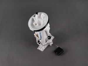 ES#37448 - 16146766942 - Fuel Pump Assembly - Located in the fuel tank-includes fuel level sending unit - Genuine BMW - BMW