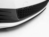 ES#2776816 - 007461ECS05 -  OE Style Front Lip Spoiler - Carbon Fiber  - OE style front lip made from real carbon fiber - ECS - Volkswagen