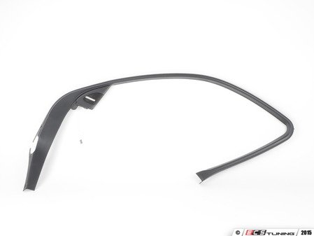 ES#94475 - 51338234630 - A-Pillar Speaker Cover - Right - For Vehicles With Harmon Kardon Hi-Fi System - Genuine BMW - BMW