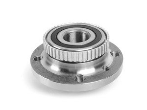 ES#2636237 - 31211131297 - Front Wheel Hub/Bearing Assembly - Priced Each - Includes wheel bearing - FEQ - BMW