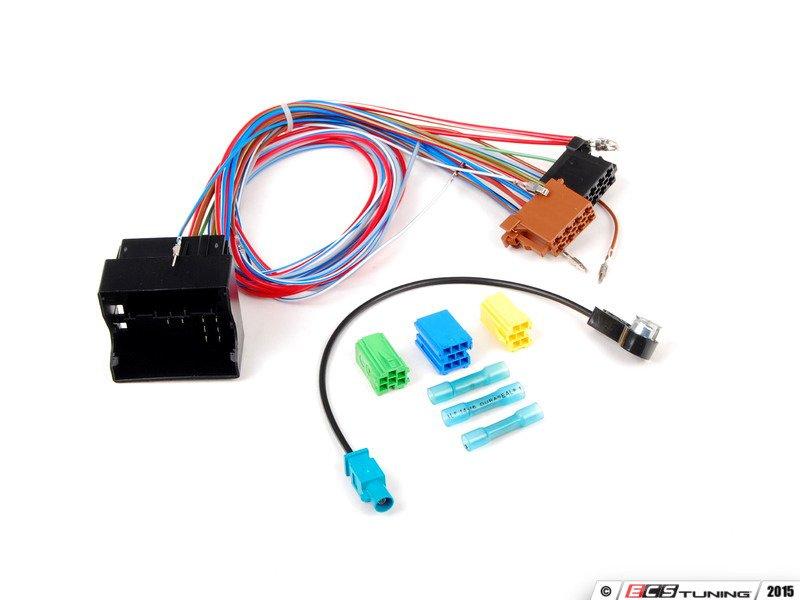 665220_x800 genuine volkswagen audi 7l0051445akt premium 6 radio harness volkswagen radio harness adapter at creativeand.co