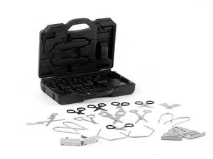 ES#2643080 - AAR-32PCS - Radio Removal Tool Kit - 32 Pieces - Remove that stock radio with ease with this new tool kit - Schwaben - Audi BMW Volkswagen Mercedes Benz MINI Porsche