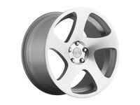 "ES#3046116 - r13018854345KT - 18"" TMB - Set Of Four  - 18""x8.5"" ET45 5x112 - Machined Silver - Rotiform - Audi Volkswagen"