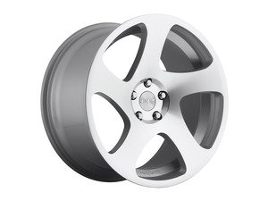 "ES#2837292 - TMB-7KT - 19"" Style TMB Wheels - Square Set Of Four - 19""x10"" ET25 57.1CB 5x112 Machined Silver - Rotiform - Audi"