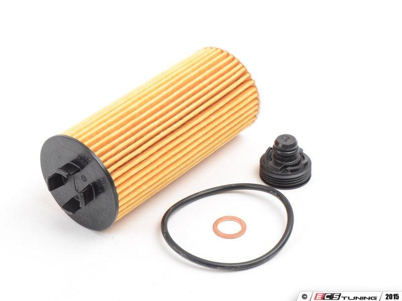 Genuine Bmw 11428570590 Oil Filter Element 11 42 8