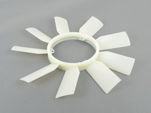 ES#2708179 - 1032000423 - Cooling Fan Blade - Does not include new fan clutch - Febi - Mercedes Benz