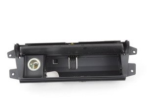 ES#87679 - 51168402280 - Center Console Insert - Includes ashtray an 12V outlet - Genuine BMW - BMW