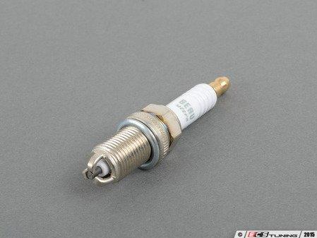 ES#2719274 - 99917018390 - Spark Plug - Priced Each - 14 FR-5 DTU - Beru - Porsche