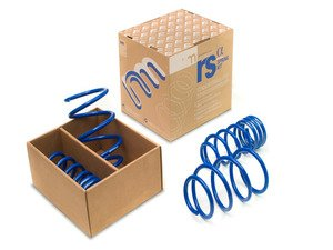 ES#2843612 - NM.558860 - RS-Alpha Spring Set - FWD - Lowering springs with a progressive rate - NM Engineering - MINI