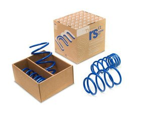 ES#2843610 - NM.558856 - RS-Alpha Spring Set R56/R58 - Lowering springs with a progressive rate - NM Engineering - MINI
