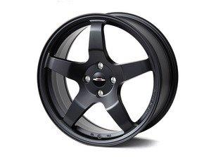 "ES#2848146 - nm.880501bKT - 17"" RSe05 Wheels - Set Of Four - Black - 17""x7.5"" 4x100 ET45 56.1CB - NM Engineering - MINI"