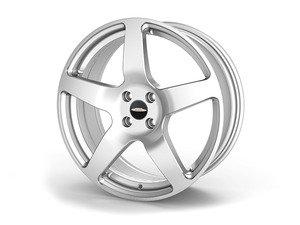 "ES#2848151 - nm.885201sKT - 18"" RSe52 Wheels - Set Of Four - Silver - 18""x7.5"" 4x100 ET45 56.1CB - NM Engineering - MINI"