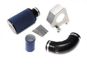 ES#2843628 - NM.658857.1 - NM Hi-Flow Induction Kit - Open-Air-Box air intake system : Short tube system - NM Engineering - MINI