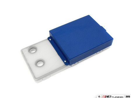 ES#2843635 - NM.668855 - NM Shifter Box Cover - Extra room for the bottom of your short shifter conversion - NM Engineering - MINI