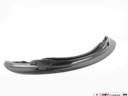 ES#2825752 - E9XM3CFFTLIP - GT4 Style Carbon Fiber Front Lip - Carbon Fiber front lip inspired by the GT4 race car - ECS - BMW