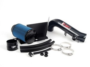 ES#2795732 - SP3078BLK - SP Series Cold Air Intake - Black - Draw in colder, denser air for stronger, more efficient combustion - Injen - Volkswagen