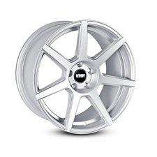 """ES#2839083 - v13788KT - 19"""" V706 - Set Of Four  - 19""""X8.5"""" ET35 5x112 - Matte Hyper Silver - VMR - Volkswagen"""