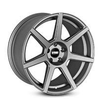 """ES#2839086 - v13789KT - 19"""" V706 - Set Of Four  - 19""""X8.5"""" ET35 5x112 - Matte Gunmetal - VMR - Volkswagen"""