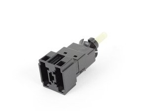 ES#1612824 - 0015452109 - Brake Lamp Switch - Located behind brake pedal - Genuine Mercedes Benz - Mercedes Benz