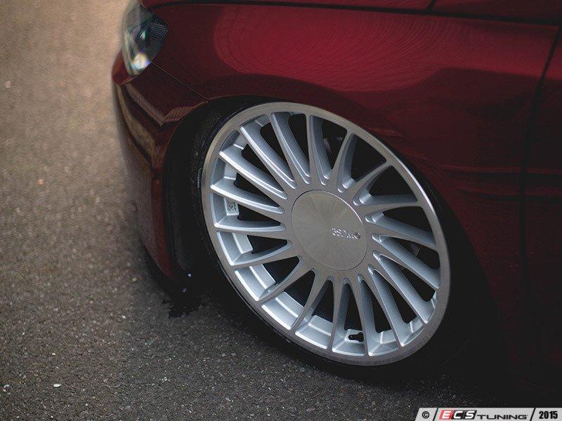 Ecs News 3sdm Wheels For Your 5x112 Vw