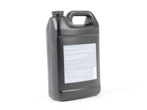 ES#193629 - 81220142155 - Brake Fluid - One Gallon - Plenty of brake fluid to flush your system - Genuine BMW - BMW