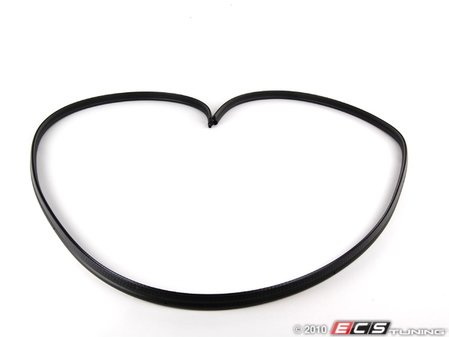 ES#127530 - 51711884149 - Trunk Lid Gasket - Keep your trunk dry and rust free - Genuine BMW - BMW