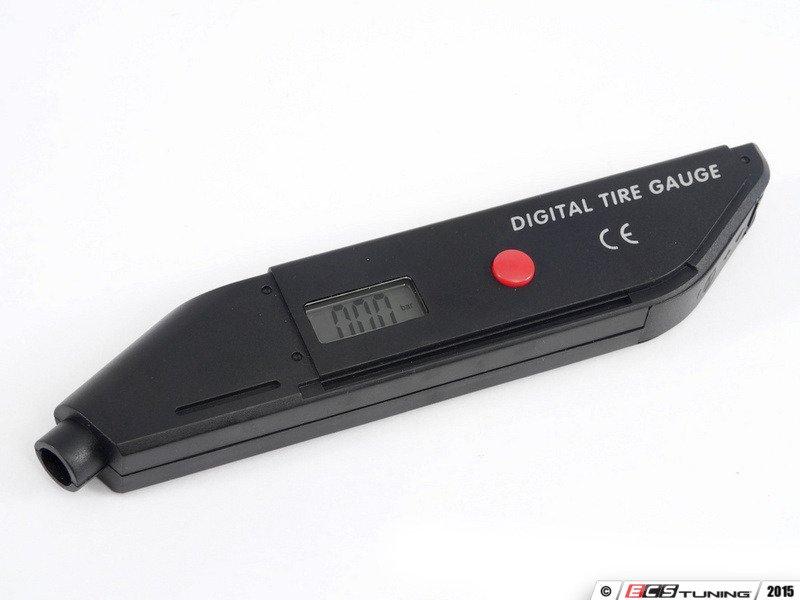 Bmw Electronic Tire Pressure Gauge : Schwaben pjd l digital tire pressure gauge