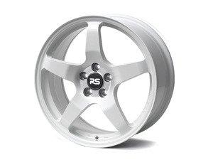 """ES#2841121 - 88.05.03wKT - 17"""" RSE05 - Set Of Four  - 17""""X8"""" ET45 5x112 - White - Neuspeed - Audi Volkswagen"""