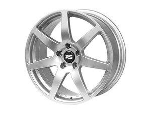 """ES#2841107 - 88.07.04sKT - 18"""" RSE07 - Set Of Four  - 18""""X8.5"""" ET35 5x112 - Silver - Neuspeed - Audi Volkswagen"""