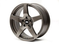 "ES#2841016 - 88.52.04brKT - 18"" RSE52 - Set Of Four  - 18""X9"" ET40 5x112 - Satin Bronze - Neuspeed - Audi Volkswagen"