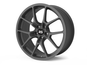 "ES#2857759 - 88.10.06G1KT - 19"" RSE10 Wheels - Set Of Four  - 19""X9"" ET45 66.6CB 5x112 Gunmetal - Neuspeed - Audi"