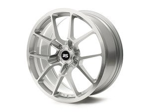 "ES#2841095 - 88.10.03msKT - 19"" RSE10 - Set Of Four  - 19""X8"" ET45 5x112 - Machine Silver - Neuspeed - Volkswagen"