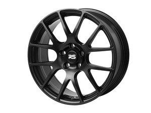 """ES#2841128 - 88.14.06bKT - 19"""" RSE14 - Set Of Four  - 19""""X9"""" ET45 5x112 - Satin Black - Neuspeed - Audi Volkswagen"""