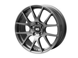 """ES#2841125 - 88.14.04gKT - 19"""" RSE14 - Set Of Four  - 19""""X9"""" ET40 5x112 - Gunmetal - Neuspeed - Audi Volkswagen"""