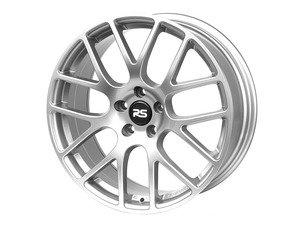 """ES#2841131 - 88.14.06sKT - 19"""" RSE14 - Set Of Four  - 19""""X9"""" ET45 5x112 - Silver - Neuspeed - Audi Volkswagen"""