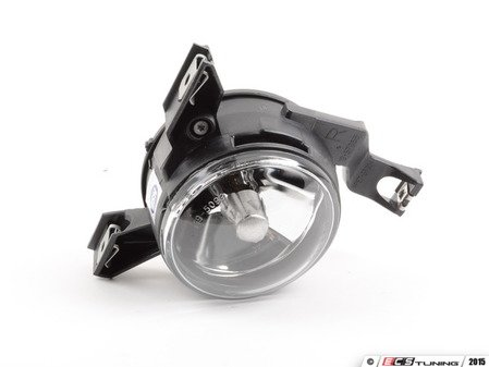 ES#262952 - 1C0941700B - Fog Light Assembly - Right - Direct replacement for factory fogs - Genera - Volkswagen