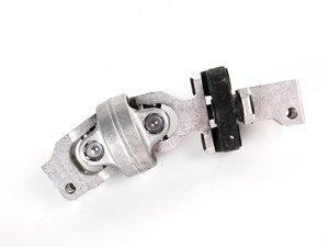ES#52464 - 32306754165 - Steering Shaft Double U-Joint - Regain tighter steering in your older vehicle. - Genuine BMW - BMW